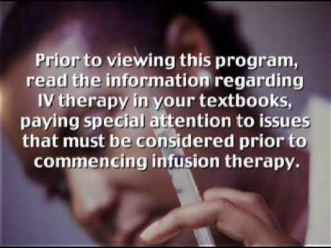 manual of home health nursing procedures