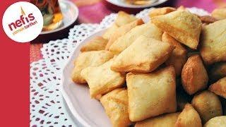 Kabaran Hamur Tarifi - Nefis Yemek Tarifleri (Sesli Anlatımı ile)