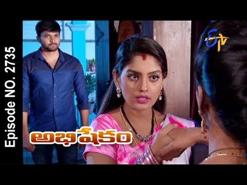 Abhishekam | 23rd October 2017| Full Episode No 2735