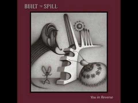 Built To Spill - Traces