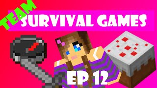 A Minercraft video of me[and my friend (toad359) playing a Mineplex Survival Games on the map Riverton Castle Don't forget to like, comment and subscribe! IP...