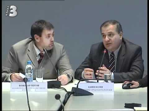 Лошите вземания - двигател на кризата в България