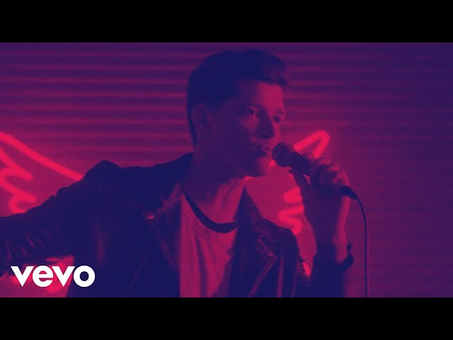 The Script - Rain (Official Video)
