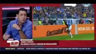 Cruzeiro 1 x 1 Flamengo   Comentaristas analisam empate BR 16/07/2017Cruzeiro 1 x 1 Flamengo   Comentaristas SE INSCREVA E DEIXE SEU LIKE VAI ME AJUDAR MUITO!!!!