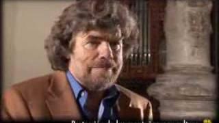 Entrevista Reinhold Messner