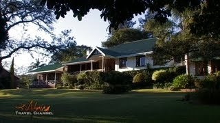 Louis Trichardt South Africa  city photo : Avoca Vale Country Hotel Accommodation Louis Trichardt Limpopo South Africa - Africa Travel Channel