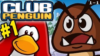 Time to club some penguins! They won't be waddling around and having some fun soon is all I can say!Save the show from inevitably dying in a few months: https://www.patreon.com/LonelyGoombaFollow me on Twitter and find out you hate my opinions: https://twitter.com/LonelyGoombaSpecial thanks to a chap called Jack Thomas