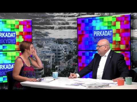 PIRKADAT: Herskovits Eszter