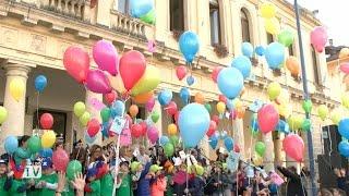 18a Festa del Volontariato