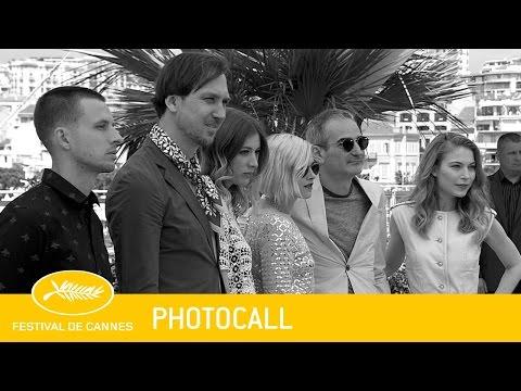 PERSONAL SHOPPER - Photocall - EV - Cannes 2016