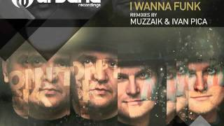 LAUER & CANARD - I WANNA FUNK (IVAN PICA MUSIC REMIX)