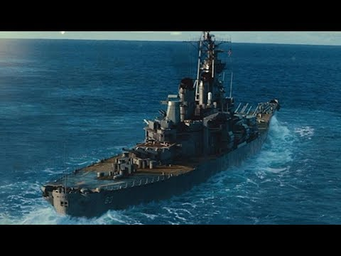Battleship Missouri sails again