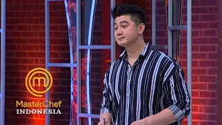Video MASTERCHEF INDONESIA - Sambel Tempe Bayu Disukai Oleh Chef Arnold | Gallery 6 | 31 Maret 2019 MP3, 3GP, MP4, WEBM, AVI, FLV Mei 2019