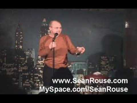 Sean Rouse - Let the Healing Begin