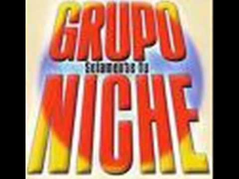 GRUPO NICHE....MISERABLE....