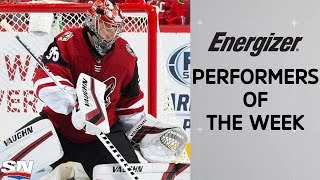 NHL Performers Of The Week: It's Pasta Time! by Sportsnet Canada