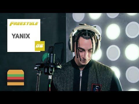Yanix – Фристайл под биты Cuban Doll, Jahlil Beats, The Notorious B.I.G.