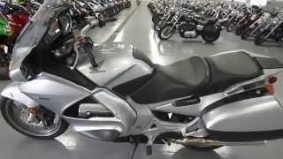 10. 2007 Honda ST1300 @ iMotorsports 8578