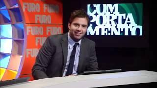 Furo mtv com Penélope Nova e Fábio Rabin 06/09 1/3