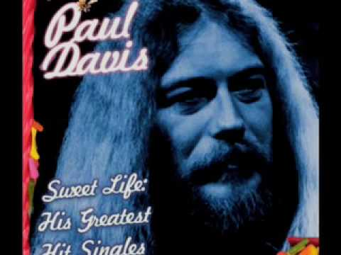 Paul Davis - Love Or Let Me Be Lonely
