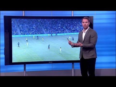 Video: Axes and Os | Timbers in 30 | Ross Smith looks at Diego Valeri's goals against SKC