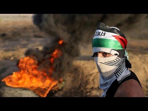 Με αμείωτη ένταση η βία στη Μέση Ανατολή