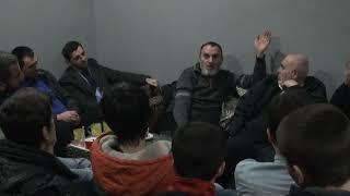 Mosfalja e Namazit (Gjynahu më i madh pas Shirkut) - Hoxhë Enver Azizi