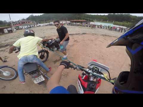 1° Encontro de motociclista de São Sebastião do Maranhão MG - Zevitim do grau
