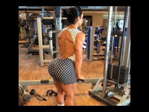Bodybuilding – Top 10 Female Physiques