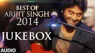 Video Official: Arijit Singh - Best of 2014 Jukebox | Best Romantic Songs | Arijit Singh Latest Songs MP3, 3GP, MP4, WEBM, AVI, FLV Juni 2018