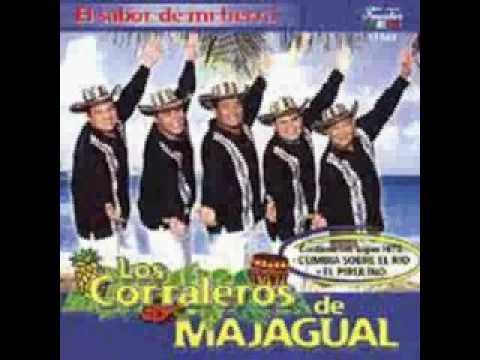 Cumbiambero enamorado Los Corraleros de Majagual