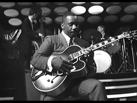 Wes Montgomery – Here's That Rainy Day (Live London, 1965)