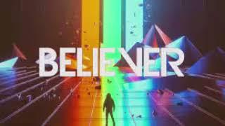 Video 1 Hour Imagine Dragons - BELIEVER MP3, 3GP, MP4, WEBM, AVI, FLV Januari 2018