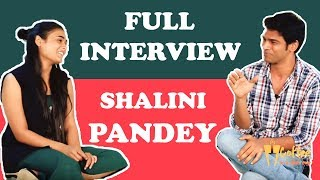 Video SHALINI  PANDEY the full interview MP3, 3GP, MP4, WEBM, AVI, FLV Maret 2018