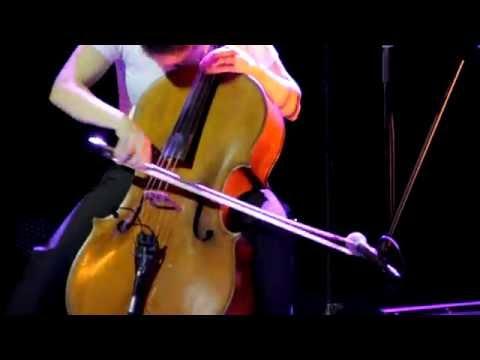 Maya Belsitzman & Matan Ephrat  - Julio Herrera y Obes(Instrumental)