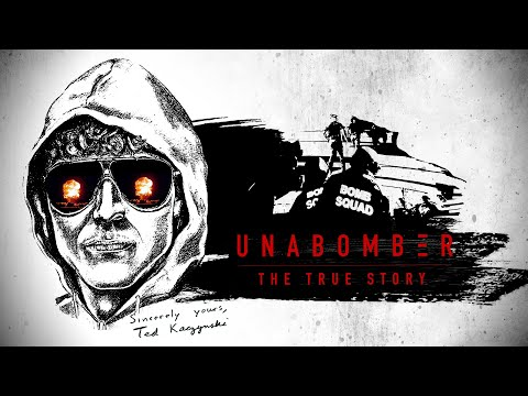 The Unabomber - Full Movie | Robert Hays, Dean Stockwell, Tobin Bell, Kevin Rahm
