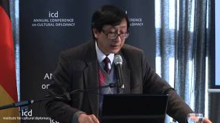 John Chi-Kin Lee, Vice President, Hong Kong Institute of Education