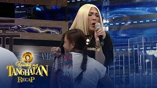 Video Wackiest moments of hosts and TNT contenders | Tawag Ng Tanghalan Recap | August 20, 2019 MP3, 3GP, MP4, WEBM, AVI, FLV Agustus 2019