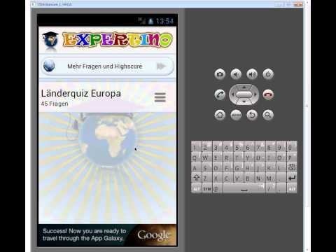 Video of Expertino - Trivia & Learnapp