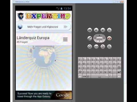 Video of Expertino - Trivia & Learnapp