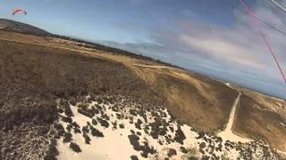 Cape Jervis Australia  city pictures gallery : Paragliding Cape Jervis