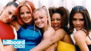 Subscribe for The Latest Hot 100 Charts & ALL Music News! ►► https://bitly.com/BillboardSubBillboard News: New Channel, Same Awesome ►► http://bit.ly/DailyMusicNewsBillboard's editors have compiled their critics' picks for the 100 greatest girl group songs of all time -- or at least of the rock era -- including tracks from as far back the 1950s to as recently as this past year. Here are the top five picks.Read the full article on Billboard.com http://bit.ly/2sMC9XHVisit our website for the latest charts and all things music: https://www.billboard.com/Like us on Facebook: https://www.facebook.com/BillboardFollow us on Twitter: https://twitter.com/billboard Follow us on Instagram: https://www.instagram.com/billboard/
