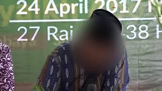 INNALILLAHI !!! DETIK-DETIK QORI MENINGGAL SAAT BACA AL-QURAN Video