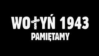 Wołyń 1943 – Pamiętamy.DOŁĄCZ DO NAS:http://www.youtube.com/subscription_center?add_user=iTVPStrona TVP (całe odcinki i wydania audycji)http://www.tvp.pl/POLECAMY:Co nowego? https://www.youtube.com/user/itvp/videos?shelf_id=2&view=0&sort=ddINNE NASZE KANAŁY:The Voice of Poland: https://www.youtube.com/user/VoiceOfPolandTVPSerialeTVP https://www.youtube.com/user/serialetvpDzieciTVP https://www.youtube.com/user/dziecitvpPublicystykaTVP https://www.youtube.com/user/publicystykatvpBitwa na głosy TVP https://www.youtube.com/user/bitwanaglosyTVP Kultura PL  https://www.youtube.com/user/TVPKulturaplMuzykaTVP https://www.youtube.com/user/muzykatvprodzinka.pl https://www.youtube.com/user/RodzinkaplFacebook:https://www.facebook.com/tvppl Twitter:https://twitter.com/TVPSnapchat:Telewizjapolska