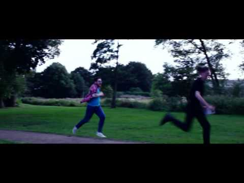 Daniel Thomas Gray - You Snatched My Heart (official music video)