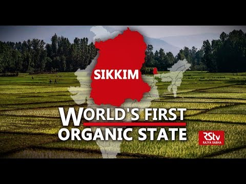In Depth: Sikkim: India's First Organic State