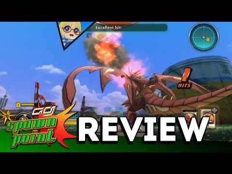 Bakugan: Defenders Of The Core & Cooking Mama World: Babysitting Mama | Game Review