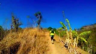 Mati Philippines  city images : Dino Trail Run 2 @ Mati, Philippines