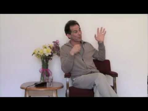 Rupert Spira: The Effects of Awakening on the Body and Mind