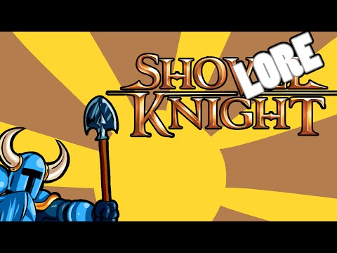 Minute - Octopimp is here with your Shovel Knight Lore! Subscribe for more Lore: http://bit.ly/MoarLore See what's next on Maker.TV ▻ http://mker.tv/Lore Follow Lore on Twitter: https://twitter.com/lorein...